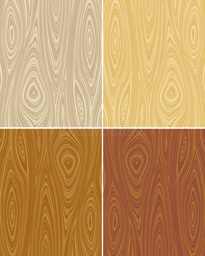 Download Wooden Texture stock vector. Illustration of grain, illustration - 8419151