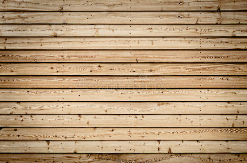 Wooden texture of the cladding royalty free stock photo