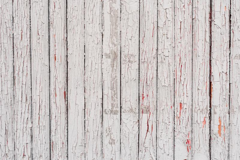 Wooden texture with scratches and cracks. Texture, wood, wall, it can be used as a background. Wooden texture with scratches and cracks royalty free stock photo