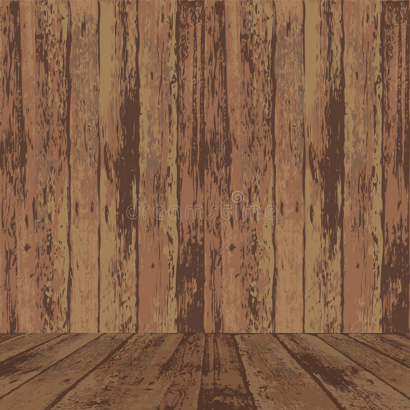 Wooden Texture Surface Stock Images