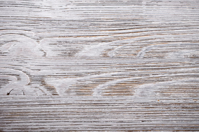 Wooden textured. Old white wooden textured. Wooden background stock image