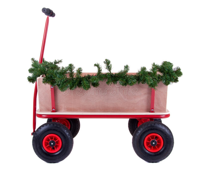 Download A Wooden Transport Wagon Stock Photo - Image: 17517330