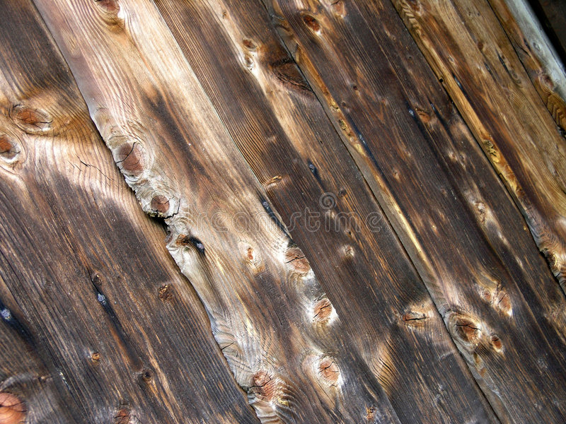 Download Wooden wall stock photo. Image of plank, closeup, background - 32696