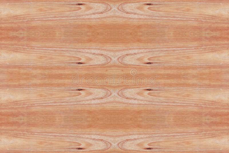 Wooden wall background seamless texture.  royalty free stock photography