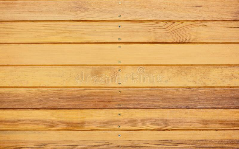 Wooden wall background, texture of bark wood with old natural pattern for design art work stock image