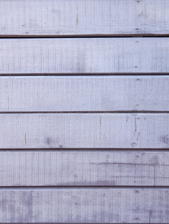 Wooden wall pattern. Wall made of batten stock image