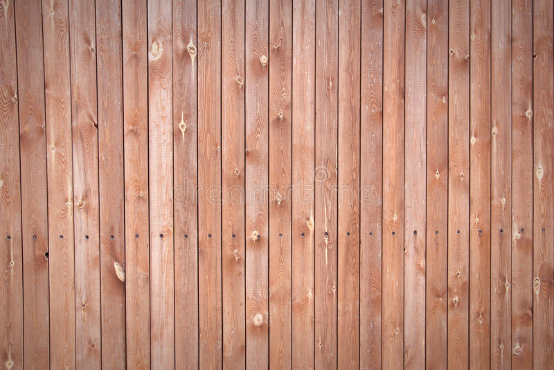 Wooden wall of planks, wooden background stock photos