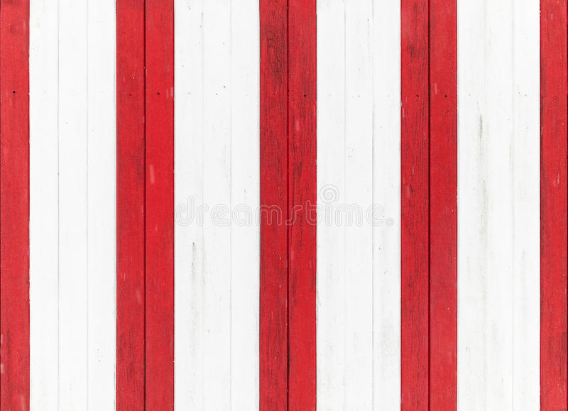 Red And White Stripes Stock Image Image Of Grunge