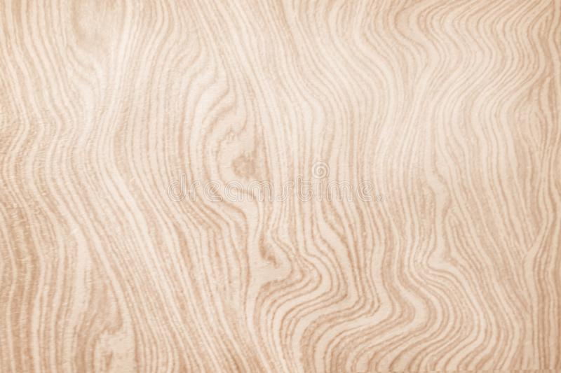 Wooden wall texture background, Light brown natural wave patterns abstract in vertical royalty free stock images