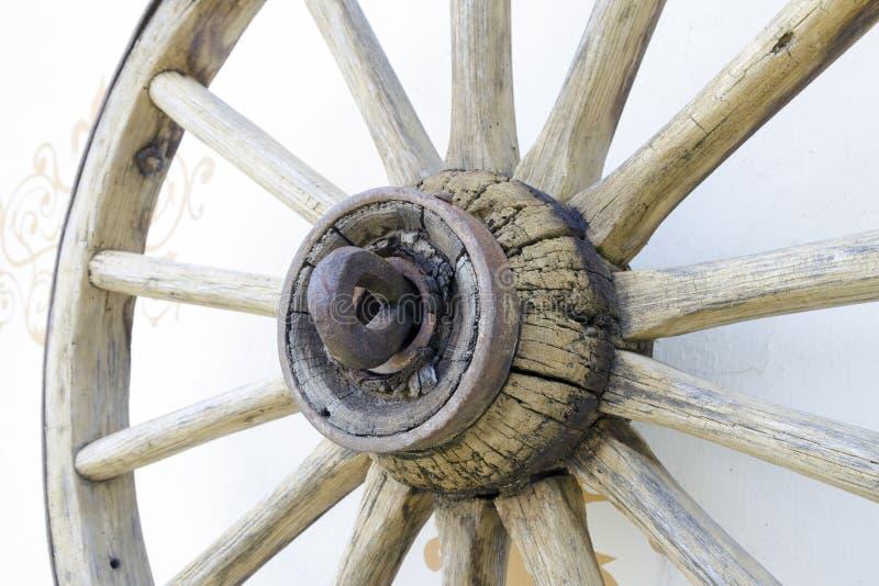 Download Wooden wheel stock photo. Image of rust, scratch, wheel - 28072626