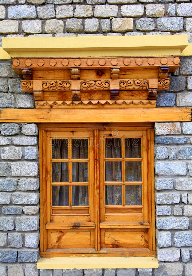 Download Wooden Window Royalty Free Stock Images - Image: 24773269