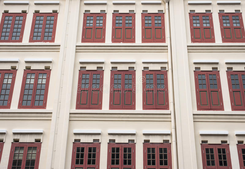 Download Wooden Window stock photo. Image of architectural, window - 26752616