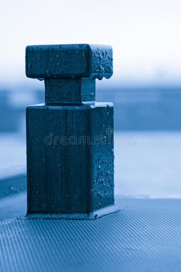 Woodiness Device Royalty Free Stock Photos