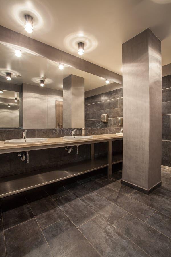 Download Woodland Hotel - Bathroom Interior Stock Photo - Image: 29859964