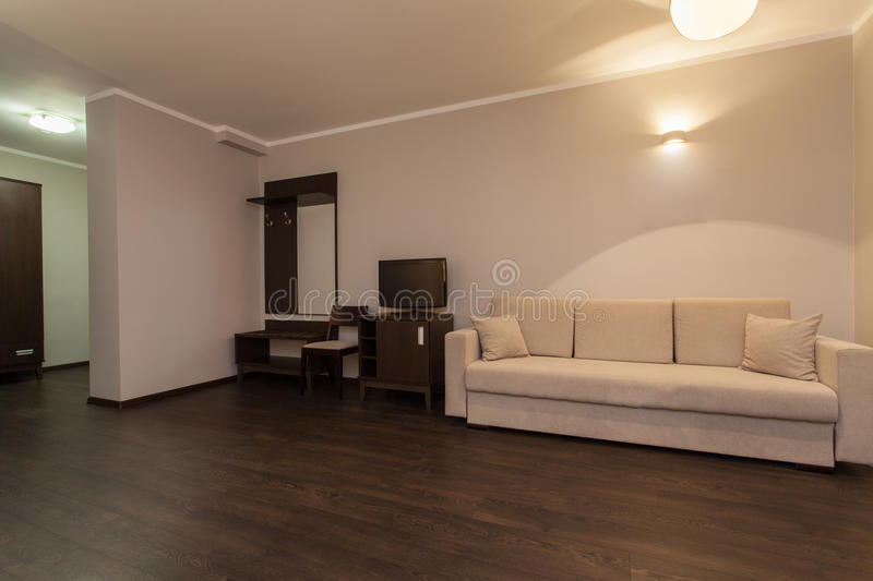 Download Woodland Hotel - Living Room Royalty Free Stock Photography - Image: 28834337