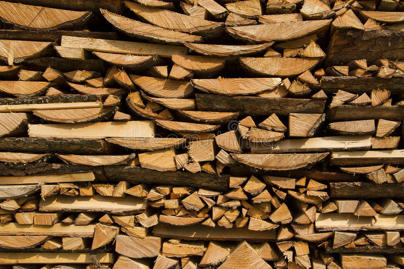 Download Woodpile stock image. Image of lumber, forestry, nature - 62088655