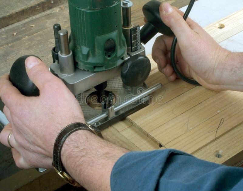 Woodworker zdjęcia stock