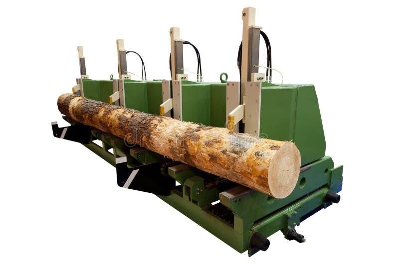 Woodworking fabryka fotografia royalty free