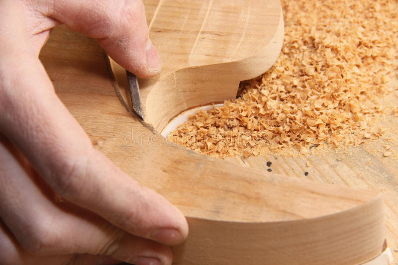 Woodworking stock photography