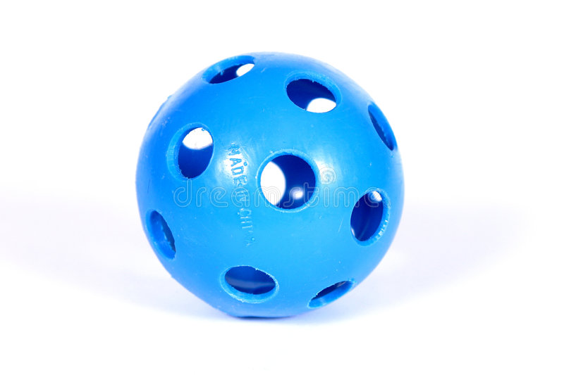 Woofle Ball (Close-up) royalty free stock photos