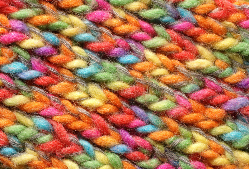 Wool 04 royalty free stock images