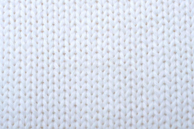 Wool sweater texture stock photos