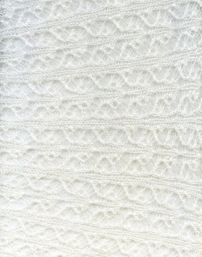 Wool white fabric textile texture royalty free stock images