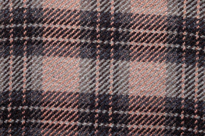 Woolen Beschaffenheit lizenzfreies stockbild