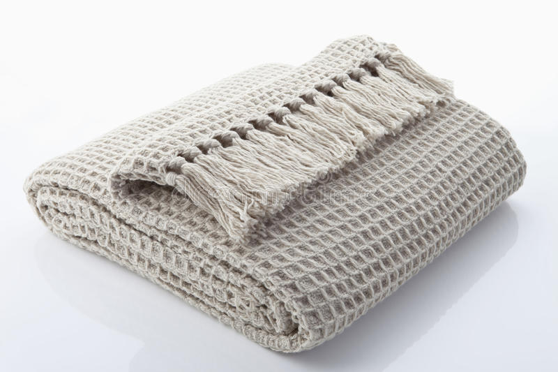 Download Woolen blanket stock photo. Image of natural, snuggle - 19928374