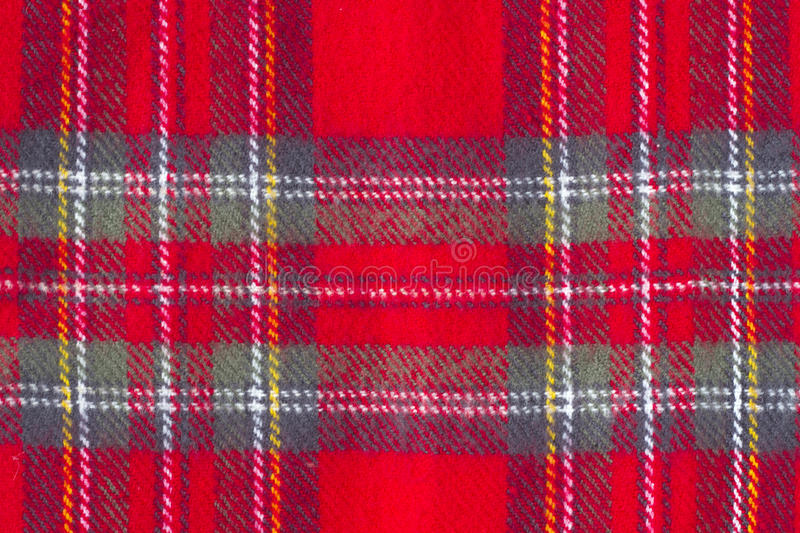 Download Woolen checkered  texture stock image. Image of textured - 24434335