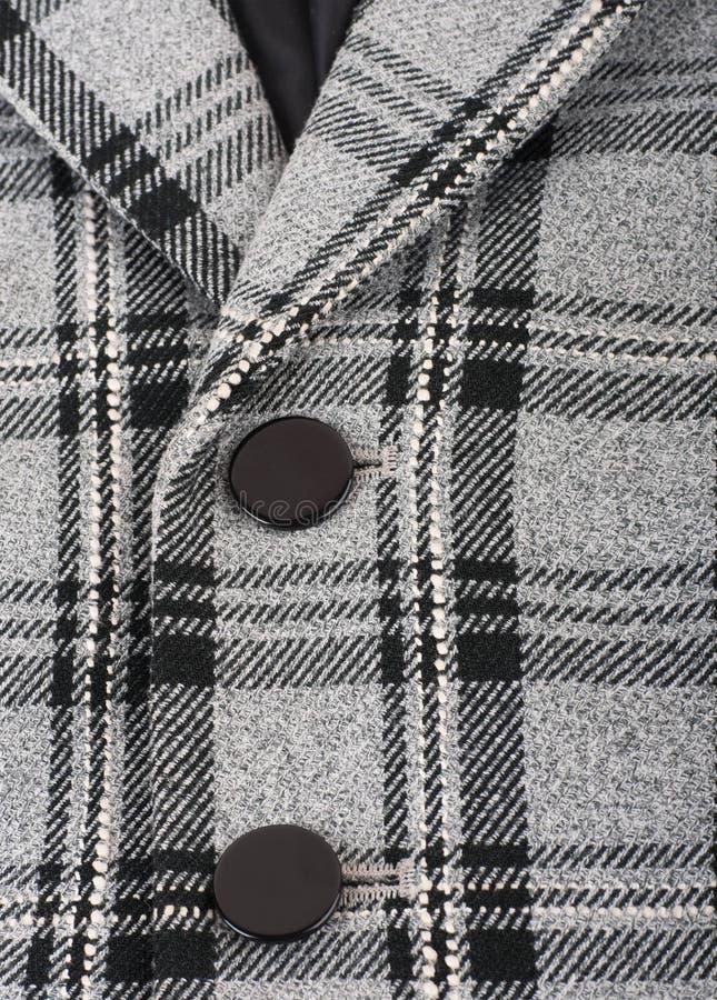 Woolen Jacket Stock Photography