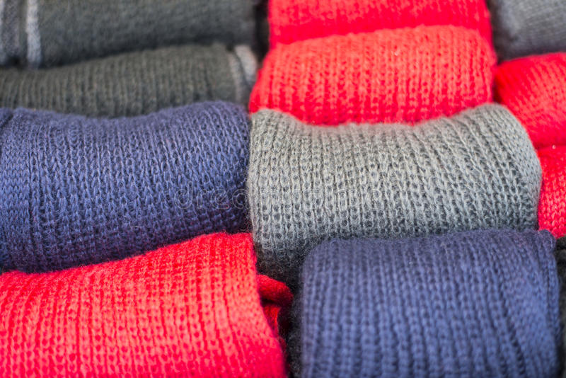 Download Woolen Socks stock photo. Image of winter, material, cold - 27505910