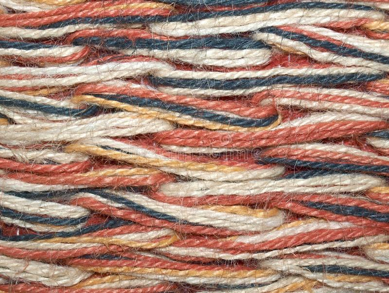 Woollen cloth royalty free stock images