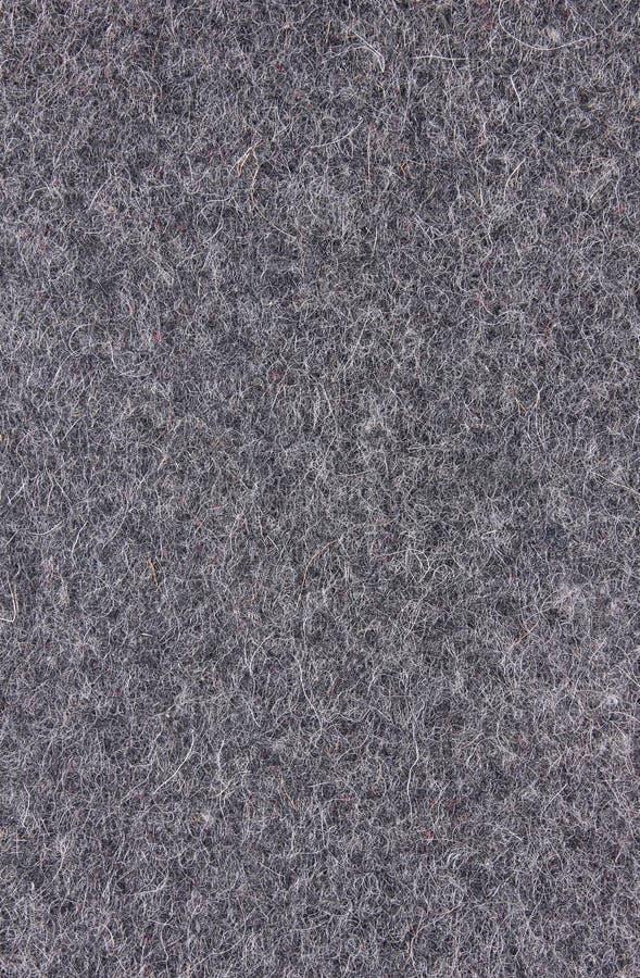 woollen grov textur för torkduk fotografering för bildbyråer