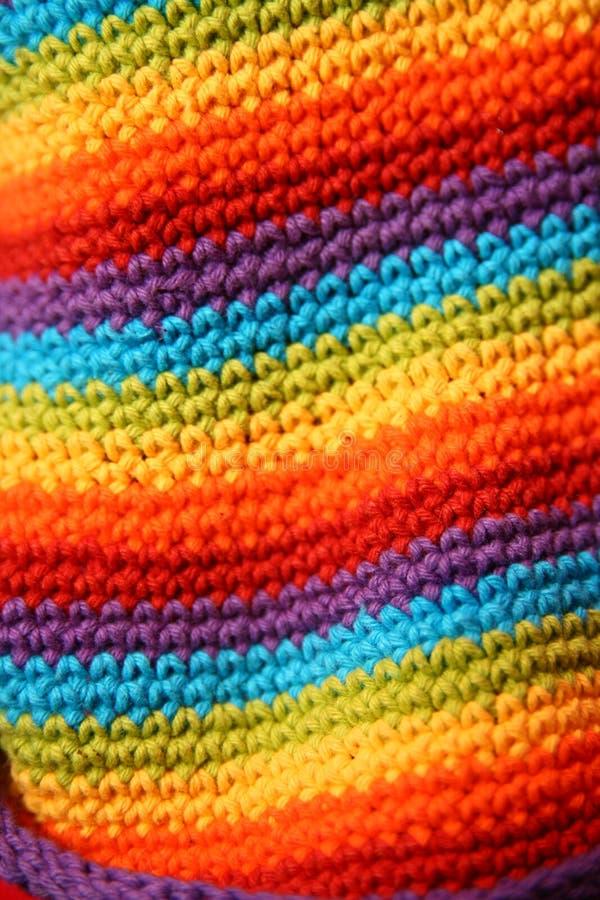 wooly kapelusz. zdjęcia royalty free