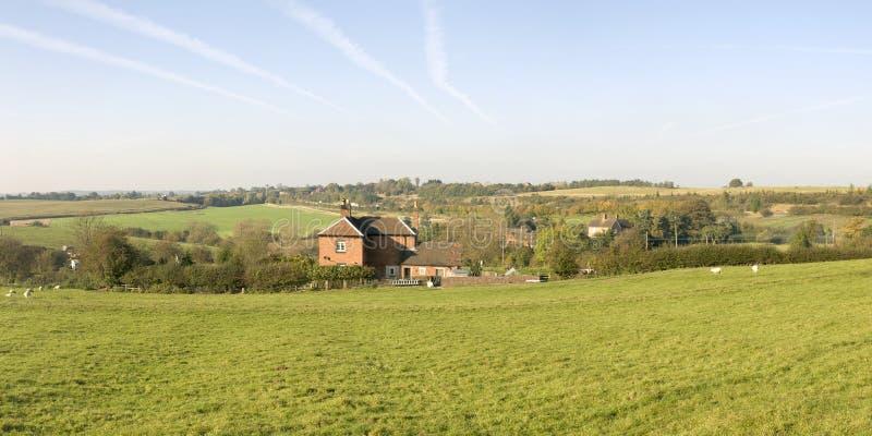 Worcestershire stockbilder