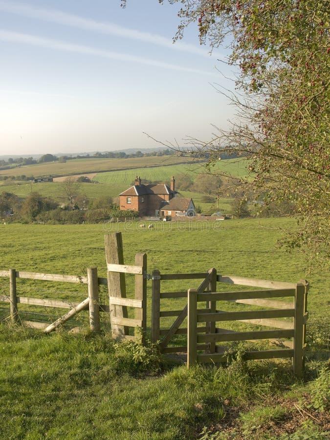 Worcestershire lizenzfreie stockfotos