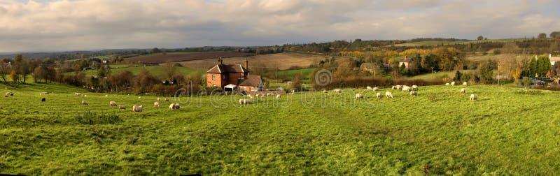 Worcestershire image libre de droits