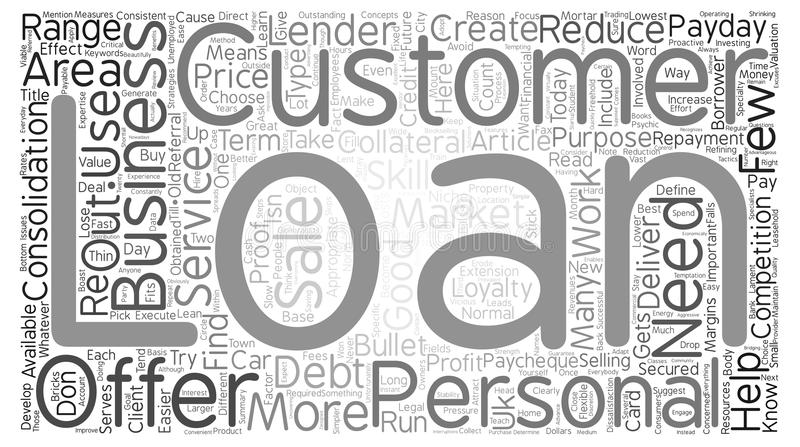 Word Cloud Text Background Concept. Bullet proof Your Business text background wordcloud concept vector illustration