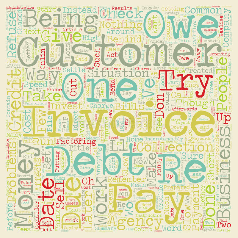 Word Cloud Text Background Concept. Cashflow Problems How To Get Your Money text background wordcloud concept stock photos