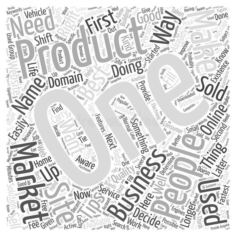 Word Cloud Text Background Concept. JP free sitemap builder word cloud concept royalty free illustration