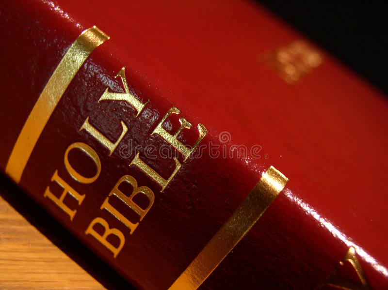 Download The Word of God stock photo. Image of holy, spine, psalms - 4890