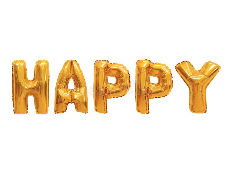 Happy royalty free stock image