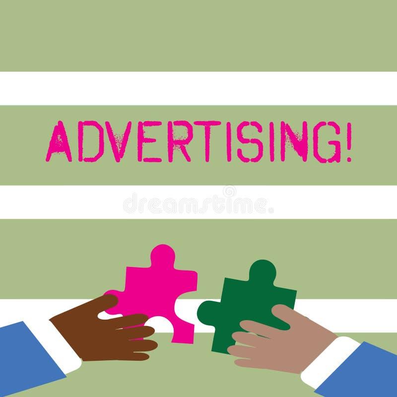 Word het schrijven tekst Reclame Bedrijfsconcept voor Bereik uit wereld het brandmerken met digitale marketing optimalisering Twe vector illustratie