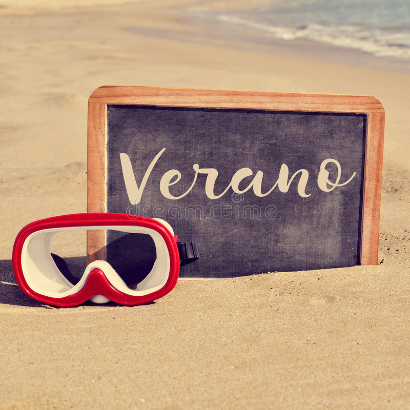 Image result for summer in spanish images
