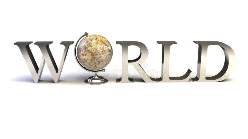 letter world