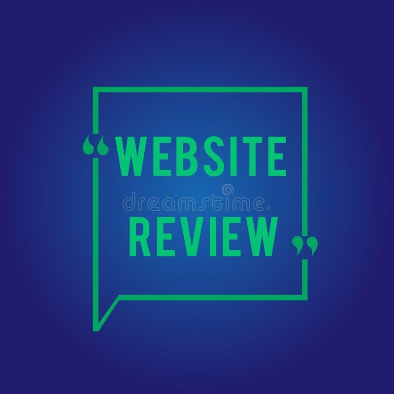 Website text writing service