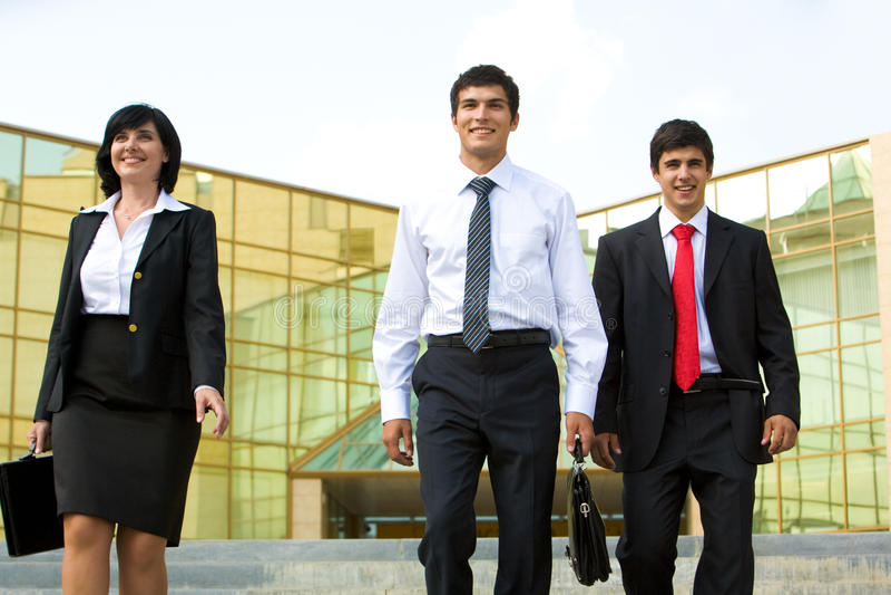Download After work stock image. Image of dressed, confident, businessman - 10423359