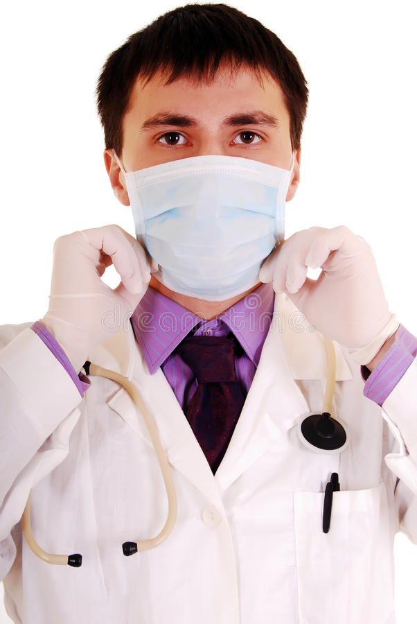 Download Work doctor. stock photo. Image of background, exam, person - 13344888