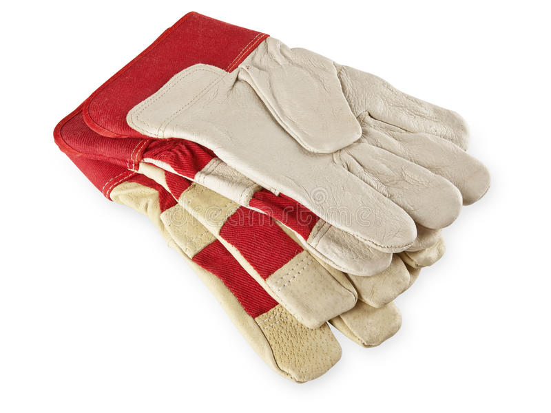 Download Work gloves stock photo. Image of objects, professional - 19880824